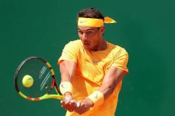 Rafael Nadal avanzó a la final del Masters 1.000 de Montecarlo