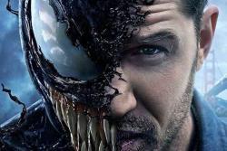 'Venom', la película de uno de los temibles enemigos de 'Spiderman' estrenó tráiler