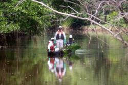 """""""Tragedia ambiental en la Lizama aún no termina"""": Pescadores de Santander"""