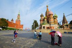Estas son las ciudades donde se jugará el Mundial de Rusia 2018