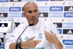 Zidane afirma que no ha solicitado el fichaje de Neymar