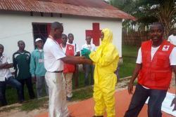 Dos muertos más en el Congo por casos de ébola