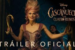 """""""El cascanueces y los cuatro reinos"""" el clásico de Disney llega a la pantalla grande"""