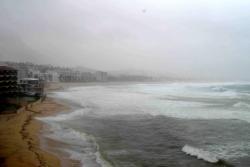 Tormenta tropical Bud impactó zona turística del noroeste de México
