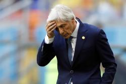 """""""Perder a los tres minutos a un jugador tan importante no es sencillo"""": Pékerman"""