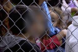 Escuche el desgarrador llanto de los niños migrantes separados de sus familias en EEUU