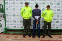 """Capturado uno de los """"más avezados"""" ladrones de motos en Bucaramanga"""