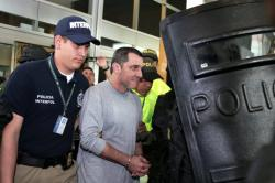 'Exparas' de Justicia y Paz extraditados podrán redimir su pena en Colombia