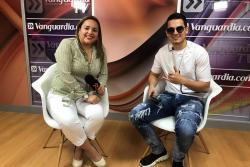 Pipe Bueno presentó en Bucaramanga su nuevo sencillo 'Confesión'