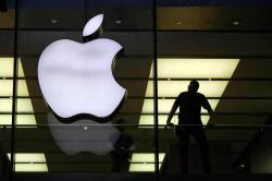 La manzana del billón de dólares y otros seis clics tecnológicos