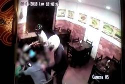 Capturan a presuntos asaltantes de restaurantes en Bucaramanga