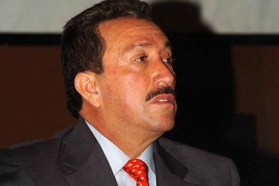 Procuraduría pide acusar al exgobernador Aguilar por vínculos con paramilitares