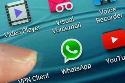 Seís trucos útiles de Whatsapp que debes conocer