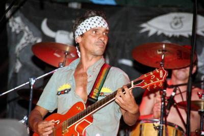 Manu Chao trae 'La Ventura' a Bucaramanga