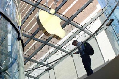 Apple superó los mil millones de iPhone vendidos en todo el mundo