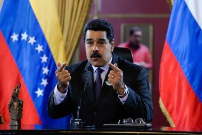 """EE.UU. urge al Gobierno venezolano a permitir """"inmediatamente"""" el revocatorio"""
