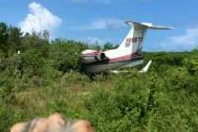 J Balvin sufrió accidente aéreo en el Caribe