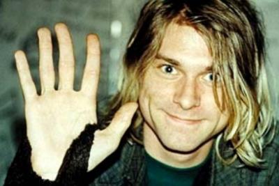 El mundo del Rock celebra los 50 años del nacimiento de Kurt Cobain