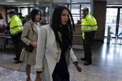 Laura y Jessy fueron absueltas por su presunta participación en la muerte de Luis Andrés Colmenares.