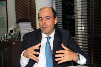 Jorge Enrique Bedoya Vizcaya viene de la Fundación Bavaria y compitió por el cargo con el economista Andrés Espinosa.
