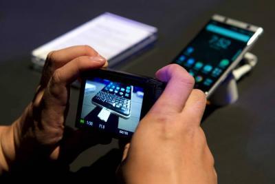 ¿Volverá el emblemático BlackBerry al mercado de telefonía móvil?