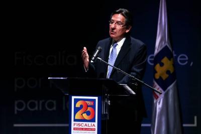 Más años de cárcel para funcionarios corruptos propone la Fiscalía
