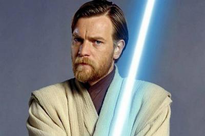 """""""Star Wars"""" anunció filme sobre Obi-Wan Kenobi"""