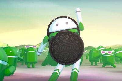 La versión 8.0 de Android promete ser más inteligente y rápida que las anteriores.