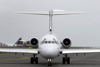 Así hacen volar aviones con aceite de cocina reciclado