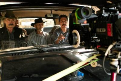 La película que representará a Latinoamérica será una cinta chilena.