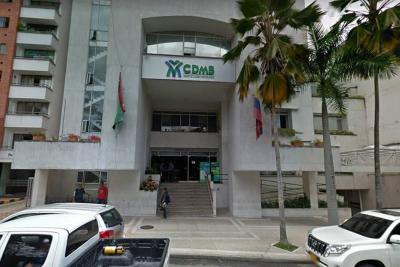 Melissa Serrano, subdirectora de la Cdmb no aceptó cargos por 'cartel de la madera'.