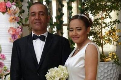 Policía encuentra en Facebook al amor de su vida luego de 29 años sin verse