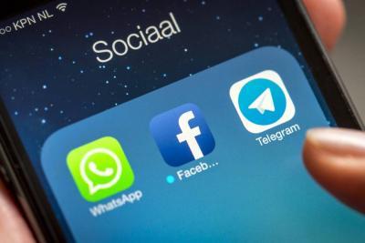 La administración de Putin recién bloqueó el acceso a la aplicación Telegram.