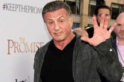El actor Sylvester Stallone es investigado por las autoridades por presunto acoso sexual