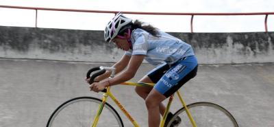 Ana Cristina Sanabria Sánchez, tercer lugar del Deportista del Año