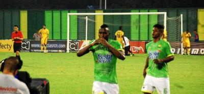 Los únicos dos triunfos de Bucaramanga en la Liga Águila fueron en calidad de visitante, contra Alianza y Tolima.