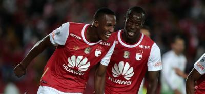 El colombiano Yerry Mina fue transferido al Palmeiras de Brasil
