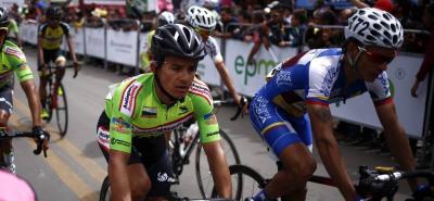 La vuelta a Colombia se definirá en la última etapa