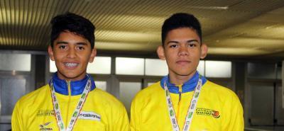 Con 20 medallas para Colombia finalizó Campeonato Panamericano de Patinaje