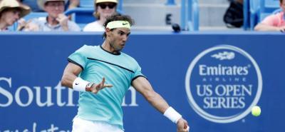Novak Djokovic podría enfrentar a Rafael Nadal en semifinales del US Open
