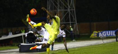 Luego de imponerse 2-1 en calidad de local, el Atlético Bucaramanga visita al Deportes Tolima con el objetivo de clasificar a la gran final de la Liga II de 2016. Con el empate o el triunfo, el club 'leopardo' asegura, además, un lugar en la Copa Suramericana de 2017.