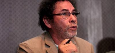 El jefe de las Farc Pastor Alape estuvo hospitalizado por Malaria