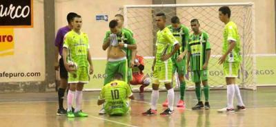 Real Bucaramanga, que viene de perder 5-1 ante Leones de Nariño, visitará esta noche a Atlético Dorada.