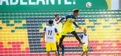 Atlético Bucaramanga visita esta noche a América de Cali, con la consigna de un buen resultado.