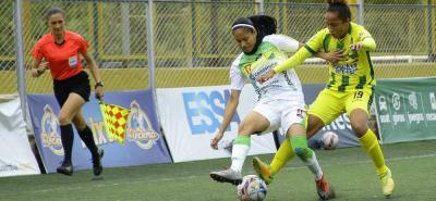 Atlético Bucaramanga, que el pasado jueves perdió 1-0 como local ante Atlético Huila, buscará hoy ante Cúcuta Deportivo retornar a la senda del triunfo para seguir aspirando a clasificar.
