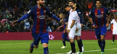 Barcelona y Sevilla disputarán hoy la final de la Copa del Rey. El elenco catalán es el campeón vigente, mientras que su adversario busca volver al título luego de ocho años.