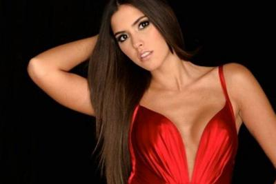 Miss universo baila sensualmente 'Work From Home' de la agrupación Fith Harmany