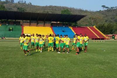 ¿Aguantará el estadio de Floridablanca el partido de la semifinal que disputará el Atlético Bucaramanga?
