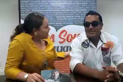 En Bucaramanga, Checo Acosta presenta su nuevo sencillo 'Bellas Mujeres'