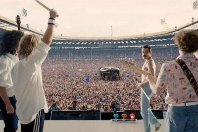 ¿Ready Freddie? Bohemian Rhapsody estrenó nuevo trailer.